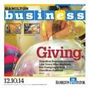 Hamilton Business December 2014