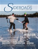 Sideroads of Parry Sound - January 2015