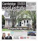 Cambridge Homes May 19