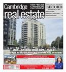 Cambridge Homes November 17