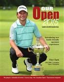 2015 Canadian Open Magzine