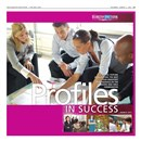 Profiles in Succes 2013