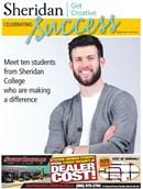 Sheridan Success 2015