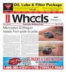 Wheels West May 19 2016