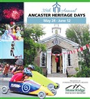Ancaster Heritage 2016