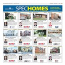 Spec homes Jan 30