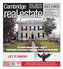 Cambridge Homes December 17