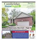 Cambridge Homefinder July 20
