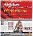 2015 Readers Winners