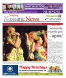 North Bay Nipissing News November 29 2012