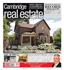 Cambridge Homes July 16