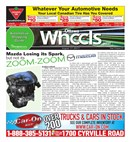 Wheels West August 17 2017