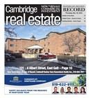 Cambridge Homes December 22