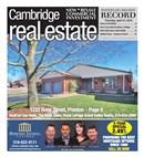 Cambridge Homes April 21