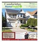 Cambridge Homes November 9