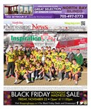 North Bay Nipissing News November 15 2012