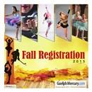 Fall Registration 2015