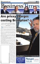 Brampton Business Times April 2011