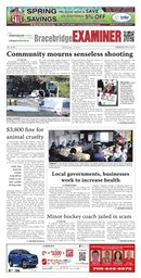 Bracebridge Examiner -APR10 2013
