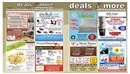 Deals and More - South - August 2011