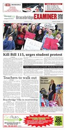 Bracebridge Examiner Dec 12 2012