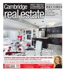 Cambridge Homes March 24