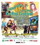 Cactus Festival 2016