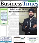 Business Times November 2015