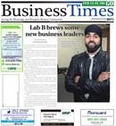 Business Times November 2015