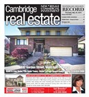 Cambridge Homes May 26