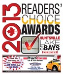 Huntsville Readers Choice
