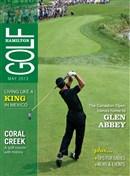 Golf Magazine 2013