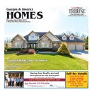 Guelph Homes April 28