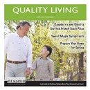 Quality Living April 2015