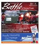battle of Stoney Creek 2015