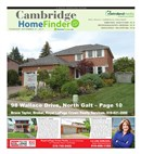 Cambridge Homefinders September 21