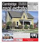 Cambridge Homes December 8