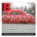 Burlington Life November 2013