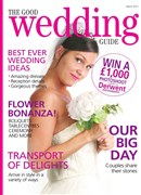 Good Wedding Guide 2011