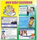 Kids Kalendar April 25th