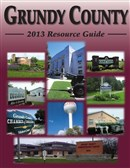 Grundy Community Guide 2013