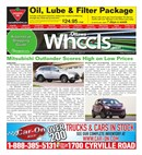 Wheels West June 01 2017