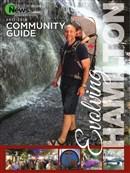 Hamilton Community Guide 2017