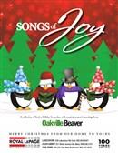 Songs Of Joy 2016