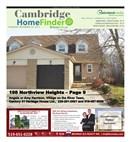 Cambridge Homes November 23