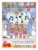 Holiday Songbook 2017