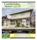 Cambridge Homefinder December 21