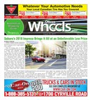 Wheels West August 24 2017