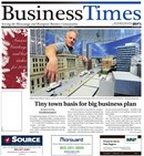 Business Times December 2015