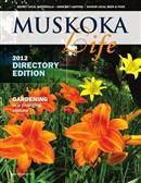 Muskoka Life 2012 Directory Edition